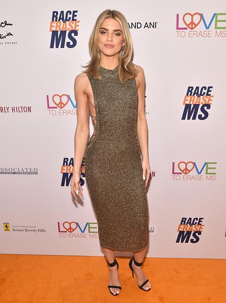 AnnaLynne McCord「25th Annual Race To Erase MS Gala - Red Carpet」:写真・画像(16)[壁紙.com]