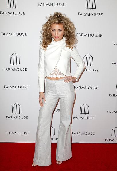 AnnaLynne McCord「Grand Opening of FARMHOUSE Los Angeles」:写真・画像(8)[壁紙.com]