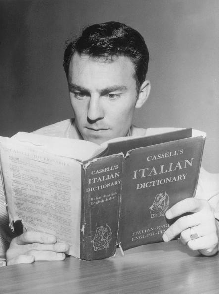 Milan「Talking Italian」:写真・画像(0)[壁紙.com]