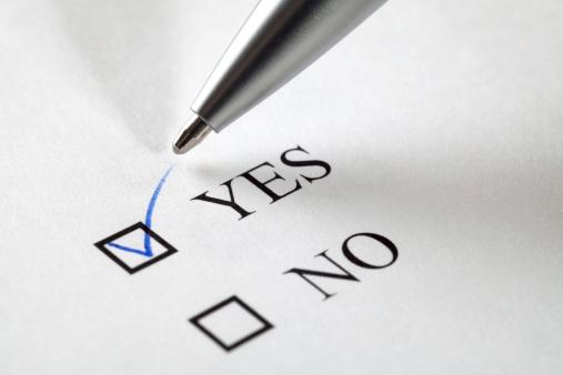 Choosing「Choosing Yes」:スマホ壁紙(6)