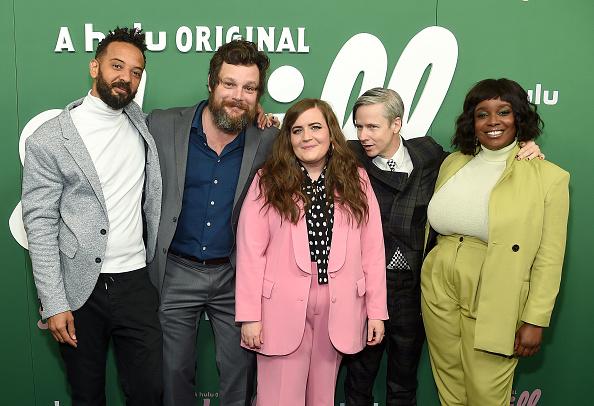 "Aidy Bryant「Hulu's ""Shrill"" New York Premiere」:写真・画像(13)[壁紙.com]"