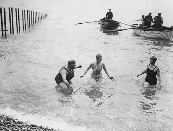 20th Century「Bid To Swim The English Channel」:写真・画像(0)[壁紙.com]