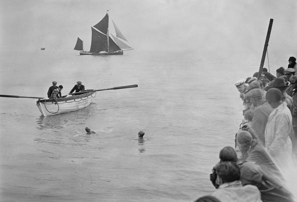 Calais「Bid To Swim The English Channel」:写真・画像(16)[壁紙.com]