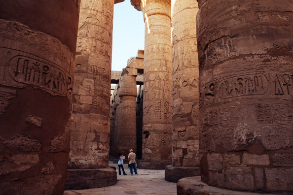 Egypt「Egyptian Tourist Destinations Struggle After Months Of Civil Unrest」:写真・画像(19)[壁紙.com]