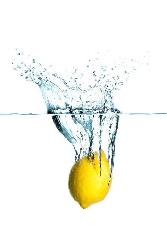 Sour Taste「diving lemon」:スマホ壁紙(13)