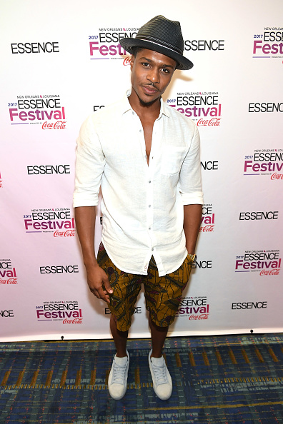 Gulf Coast States「2017 ESSENCE Festival Presented By Coca-Cola Ernest N. Morial Convention Center - Day 3」:写真・画像(17)[壁紙.com]
