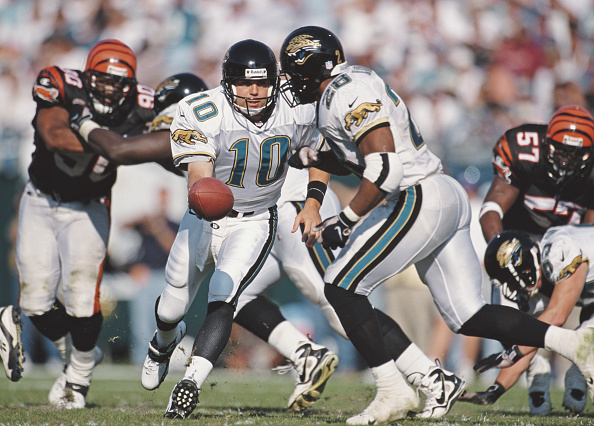 1998「Cincinnati Bengals vs Jacksonville Jaguars」:写真・画像(10)[壁紙.com]