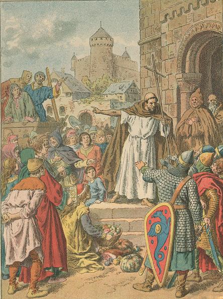 Preacher「Peter The Hermit」:写真・画像(9)[壁紙.com]