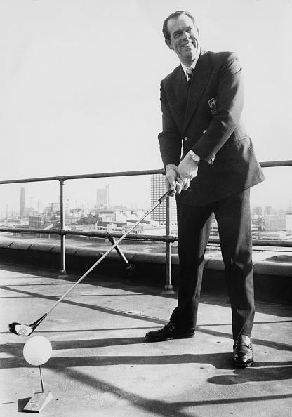 Golf Ball「Peter Butler」:写真・画像(18)[壁紙.com]