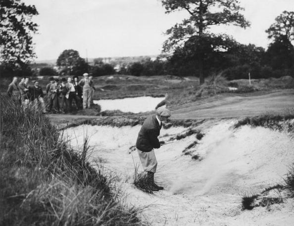 Sand Trap「Mitchell In Bunker」:写真・画像(19)[壁紙.com]