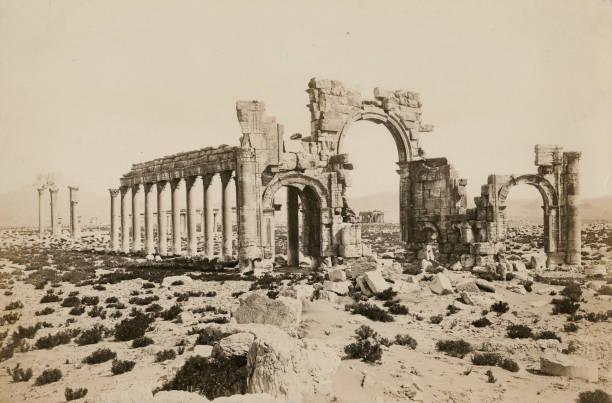 Palmyra:ニュース(壁紙.com)