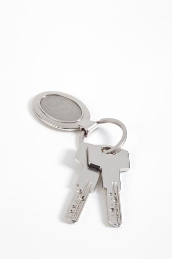 Postmodern「home key isolated on white background」:スマホ壁紙(3)
