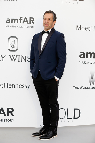 Tristan Fewings「amfAR's 22nd Cinema Against AIDS Gala, Presented By Bold Films And Harry Winston - Arrivals」:写真・画像(3)[壁紙.com]
