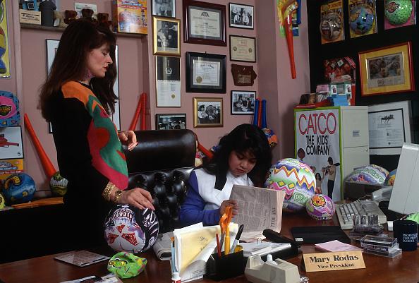Coworker「Mary Rodas」:写真・画像(12)[壁紙.com]