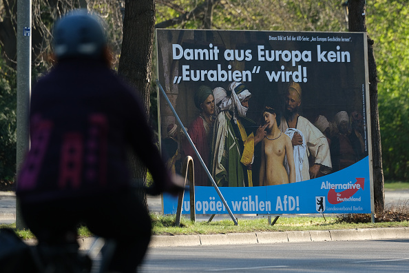 Europe「Political Parties Launch Campaigns for the European elections」:写真・画像(8)[壁紙.com]