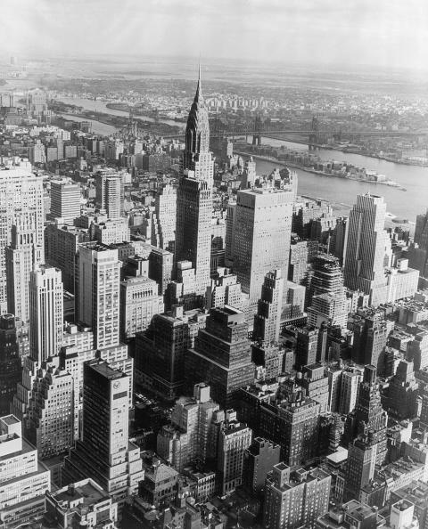 都市景観「New York City」:写真・画像(12)[壁紙.com]