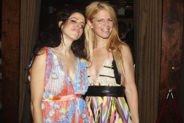 Marquee Nightclub - Manhattan「Mother Inc. Debut CD Party At Fendi」:写真・画像(8)[壁紙.com]