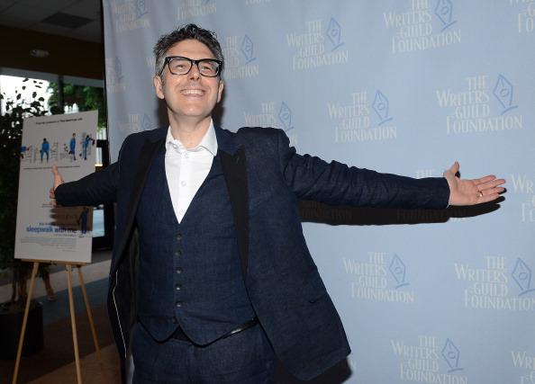 """Black Blazer「Premiere Of IFC Films' """"Sleepwalk With Me""""」:写真・画像(13)[壁紙.com]"""