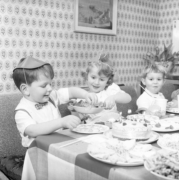 パーティー「Children's Party」:写真・画像(19)[壁紙.com]