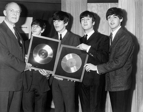 People「Beatles Discs」:写真・画像(7)[壁紙.com]