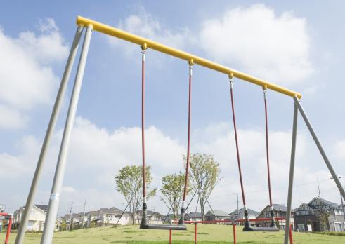 Public Park「Swing」:スマホ壁紙(13)