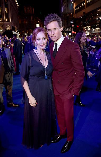 封切り「'Fantastic Beasts: The Crimes Of Grindelwald' UK Film Premiere」:写真・画像(9)[壁紙.com]