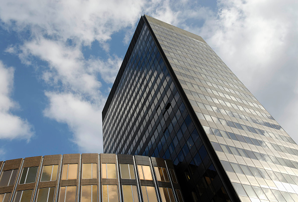 skyscraper「22-24/6-8 Bishopsgate, London, UK」:写真・画像(1)[壁紙.com]