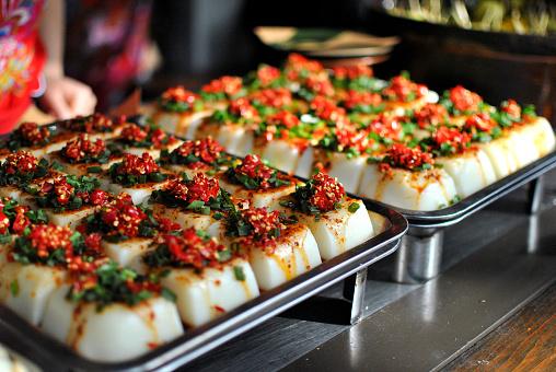 Sichuan Province「Hakka tofu, Chengdu, China」:スマホ壁紙(19)