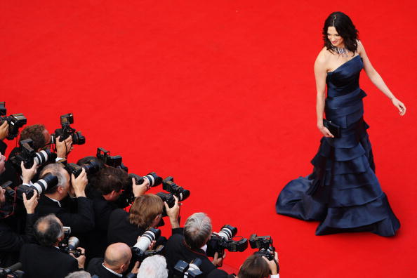 Cannes International Film Festival「Vengeance Premiere  - 2009 Cannes Film Festival」:写真・画像(9)[壁紙.com]