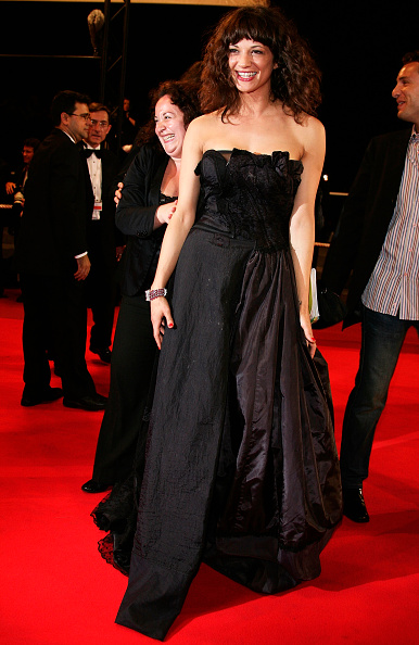 "60th International Cannes Film Festival「Cannes - ""Go Go Tales"" - Premiere」:写真・画像(4)[壁紙.com]"