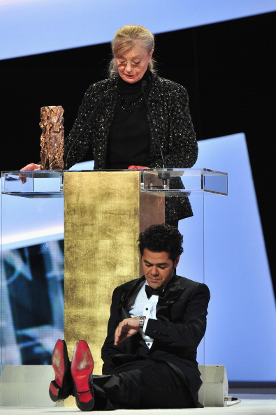 Chatelet Theatre「Ceremony - Cesar Film Awards 2013」:写真・画像(13)[壁紙.com]