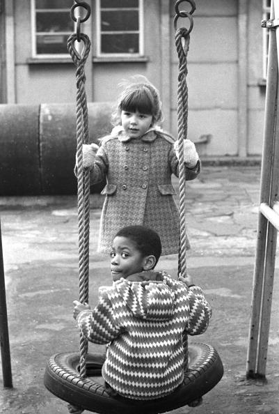 Caucasian Ethnicity「Tyre Swing」:写真・画像(13)[壁紙.com]