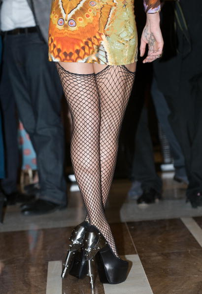 Alice Dellal「Louis Vuitton Bond Street Maison - Launch」:写真・画像(1)[壁紙.com]