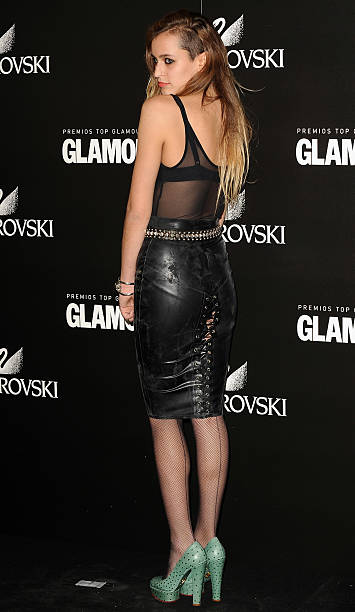 Celebrities Attend Top Glamour Women of the Year 2008 Awards:ニュース(壁紙.com)