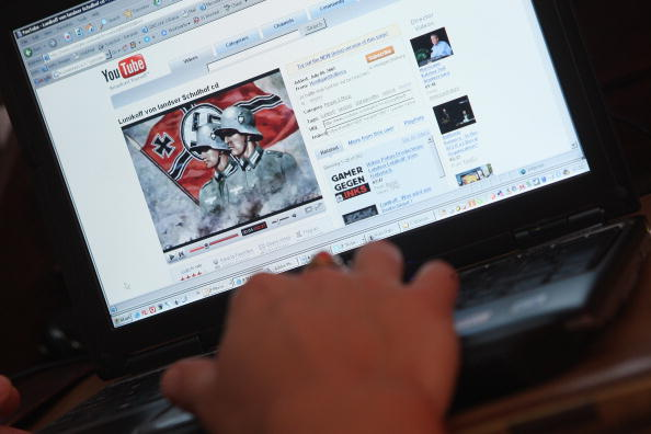 Internet「Neo-Nazis Using YouTube for Propaganda」:写真・画像(14)[壁紙.com]