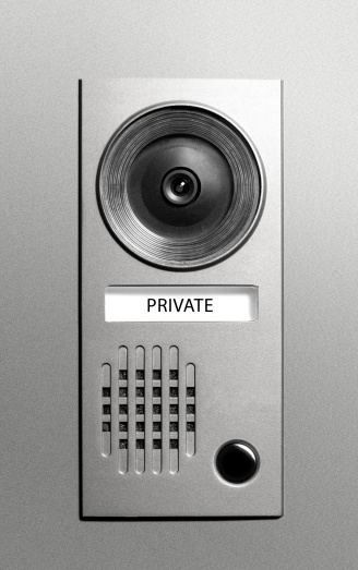 Security System「Private video door entry camera」:スマホ壁紙(13)