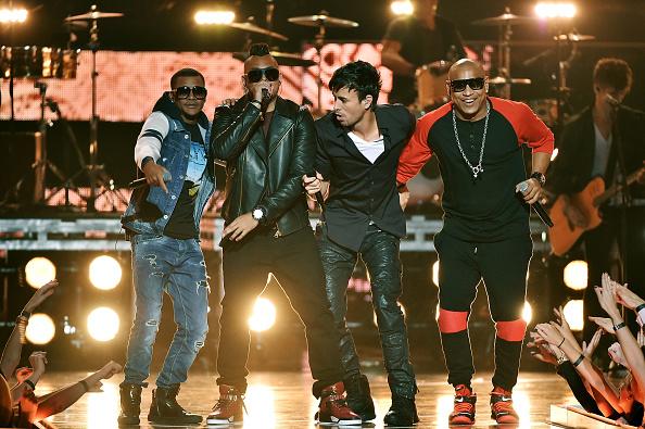 Enrique Iglesias - Singer「Three Lions Entertainment Presents Fashion Rocks 2014 - Show」:写真・画像(3)[壁紙.com]