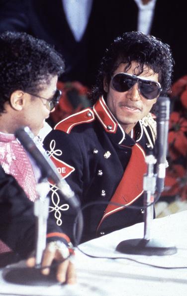 Press Room「Jacksons Press Conference」:写真・画像(16)[壁紙.com]