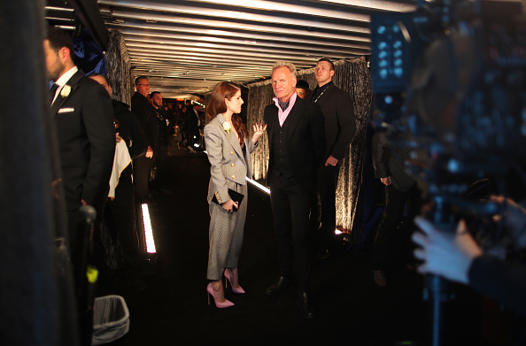 Anna Kendrick「60th Annual GRAMMY Awards - Show」:写真・画像(12)[壁紙.com]