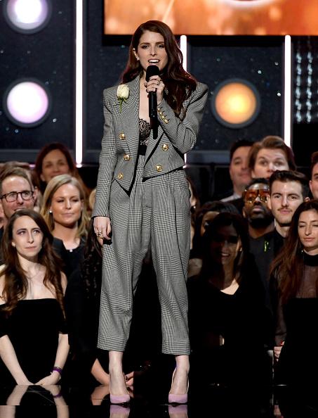 Anna Kendrick「60th Annual GRAMMY Awards - Show」:写真・画像(11)[壁紙.com]