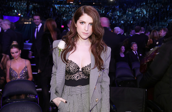 Anna Kendrick「60th Annual GRAMMY Awards - Show」:写真・画像(7)[壁紙.com]