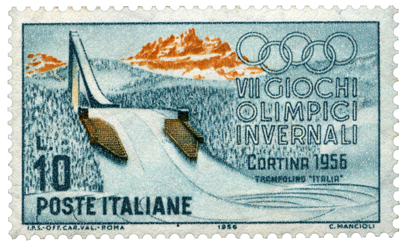 Fototeca Storica Nazionale「Winter Olympics」:写真・画像(7)[壁紙.com]
