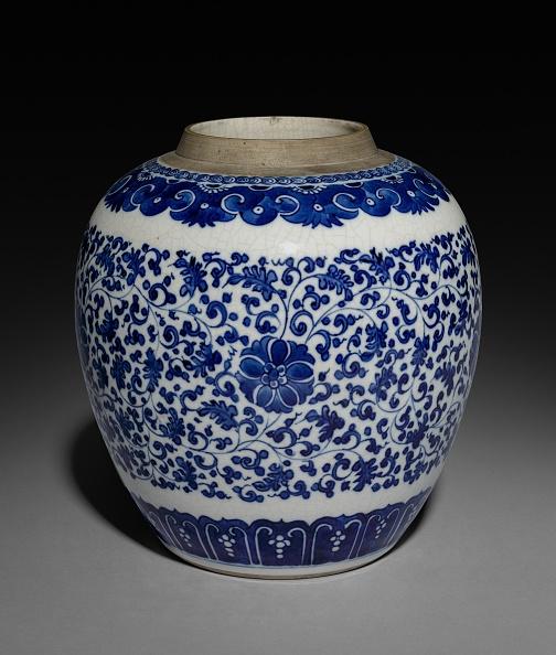 Porcelain「Ginger Jar」:写真・画像(8)[壁紙.com]