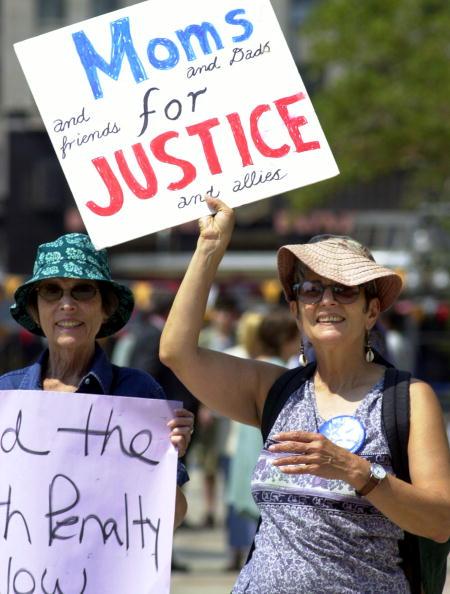 Pennsylvania「Death Penalty Protest」:写真・画像(14)[壁紙.com]