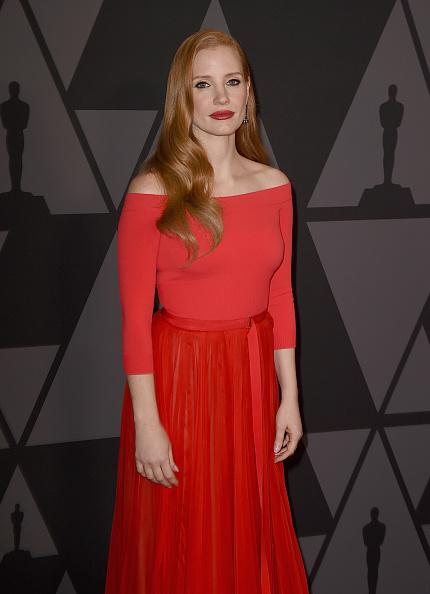 映画芸術科学協会「Academy Of Motion Picture Arts And Sciences' 9th Annual Governors Awards - Arrivals」:写真・画像(14)[壁紙.com]