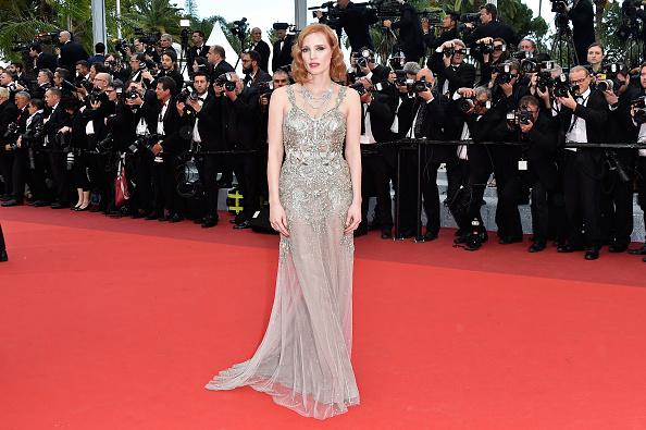 "Alexander McQueen - Designer Label「""Money Monster"" - Red Carpet Arrivals - The 69th Annual Cannes Film Festival」:写真・画像(14)[壁紙.com]"