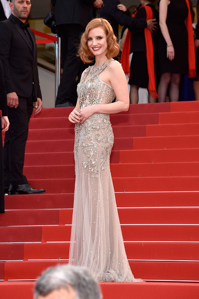 "Alexander McQueen - Designer Label「""Money Monster"" - Red Carpet Arrivals - The 69th Annual Cannes Film Festival」:写真・画像(13)[壁紙.com]"