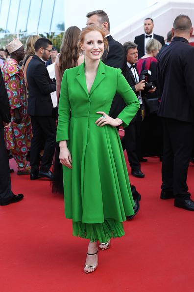 レッドカーペット「'The Meyerowitz Stories' Red Carpet Arrivals - The 70th Annual Cannes Film Festival」:写真・画像(2)[壁紙.com]