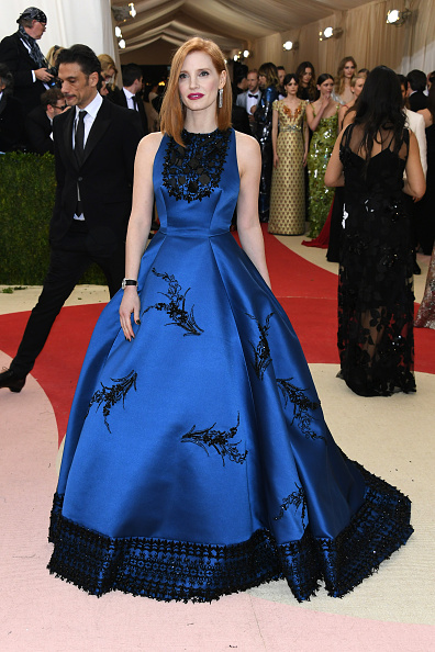 """Incidental People「""""Manus x Machina: Fashion In An Age Of Technology"""" Costume Institute Gala - Arrivals」:写真・画像(12)[壁紙.com]"""