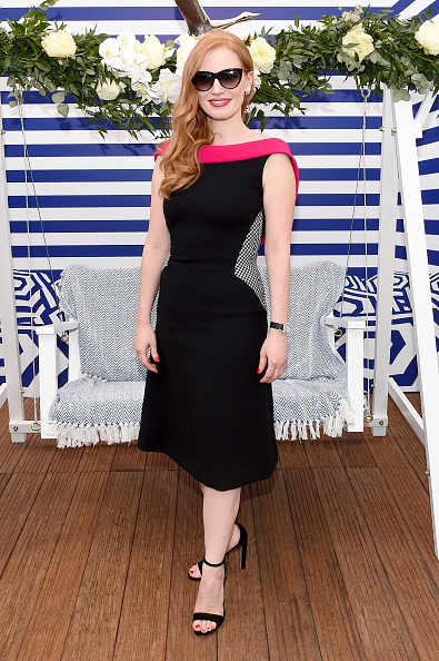 "Cannes International Film Festival「The Hollywood Reporter And DIRECTV Celebrate ""355"" At The Grey Goose Terrace - The 71st Annual Cannes Film Festival」:写真・画像(17)[壁紙.com]"